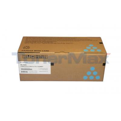 KYOCERA MITA FS-C1020MFP TONER CARTRIDGE CYAN